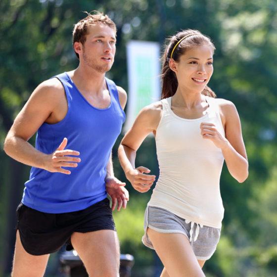 運動能力向上